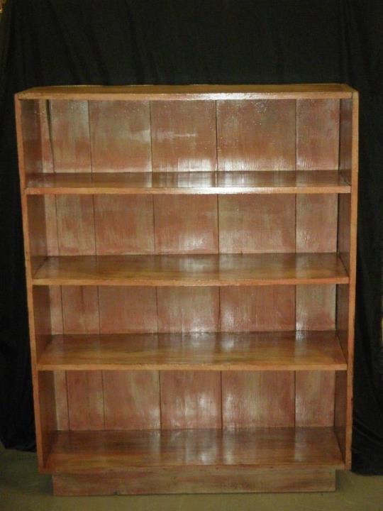 Repurposed Bookcase | Repurposed Altered Furniture | Pinterest