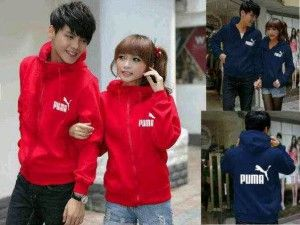 Pin by Hary Crx on Jaket Couple | Pinterest