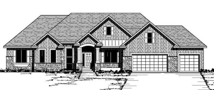 Houseplan 098 00090