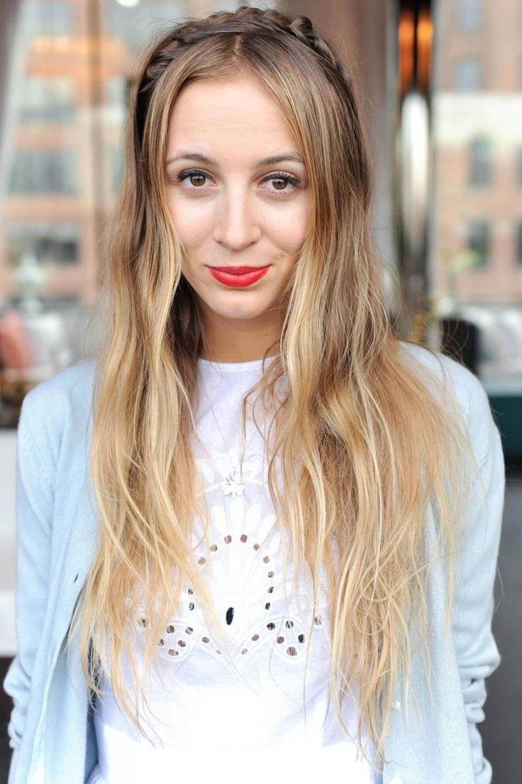 Hairstyles Right Now : The 15 Best Braided Hairstyles to Try Right Now