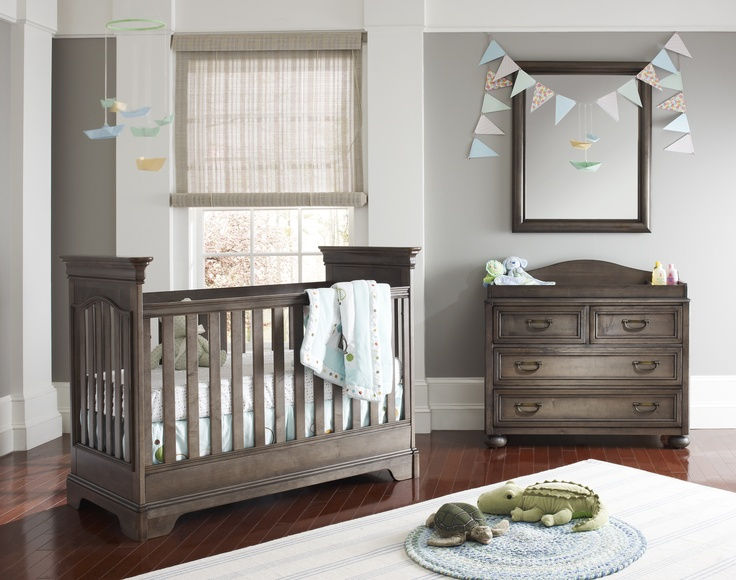 gray baby furniture sets
