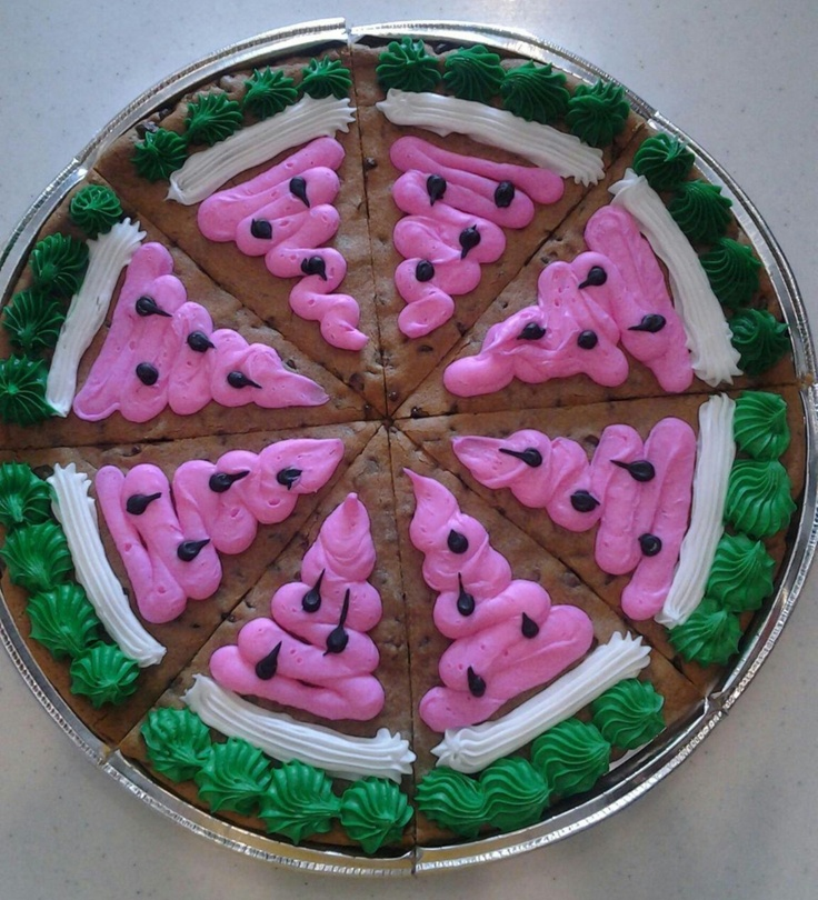 Kooky Cookie (Shopkin cake) | Cake, Cupcake cakes