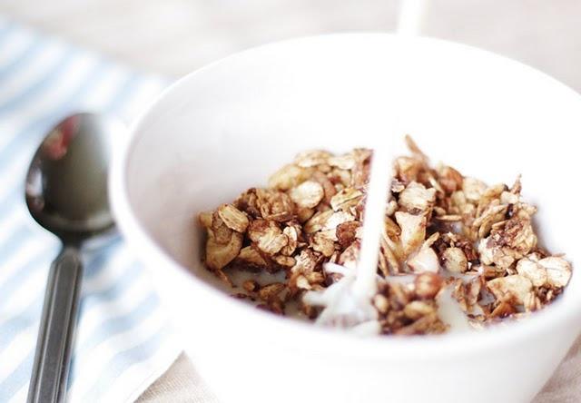 Reese's Cookie Batter Oatmeal! | Breakfast Foods | Pinterest