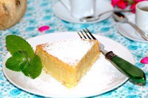 Coconut-Cornmeal Cake (Bolo de Fubá com Coco): What a coffee cake ...