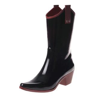 Luxury Boots Rain Boots Rubber Boots  Buy Women Fashion Rubber BootsWomen39s