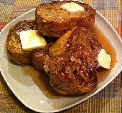 Easy Crispy French Toast | Tasty Kitchen: A Happy Recipe Community!