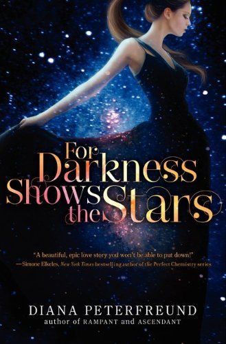 For Darkness Shows the Stars by Diana Peterfreund. $12.23. Publication: June 12, 2012