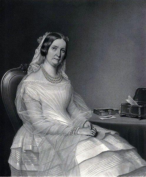 Строганова (1782-1864). Литография ...: pinterest.com/pin/378232068674610173