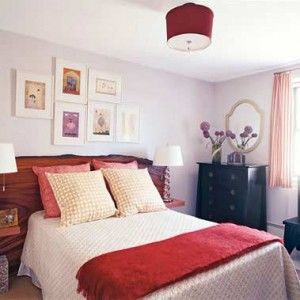 Designing a Romantic Small Bedroom for Couple