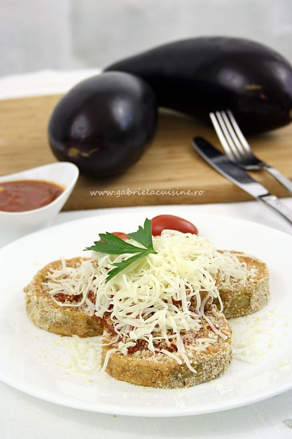Eggplant Parm | Food Stuffs | Pinterest