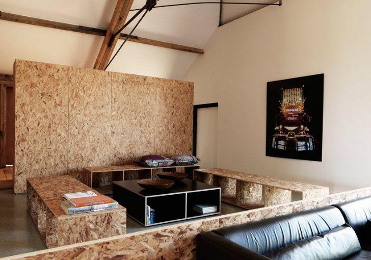 Osb interior osb pinterest for Interieur osb