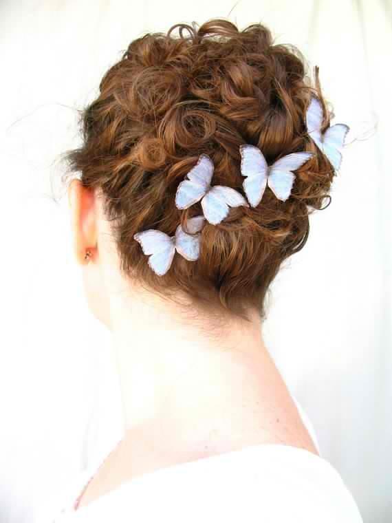 Summer hair accessories. | Summer styles 2012/13 | Pinterest