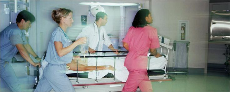 THE BEST WAYS TO KEEP HOSPITAL PATIENTS SAFE - Gallup & Loma Linda