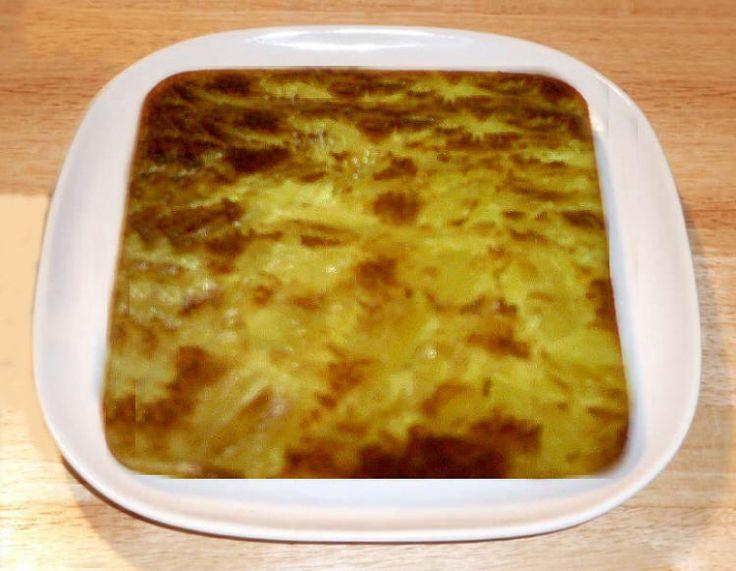 Baked Pineapple   Fruit - Pineapples   Pinterest