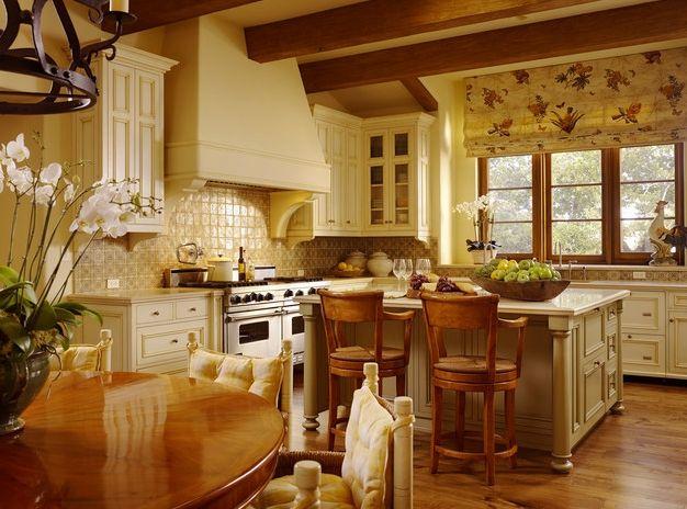 Kitchen spanish style home ideas pinterest for Spanish style kitchen ideas