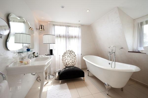 Baños Diseno Clasico:Baño clasico