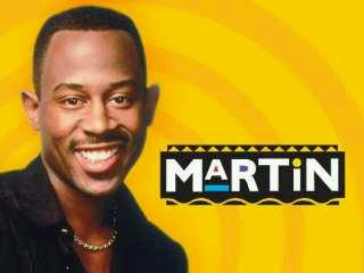 MARTIN LAWRENCE TV SHO...