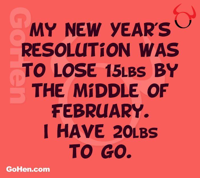 new year's resolution essay