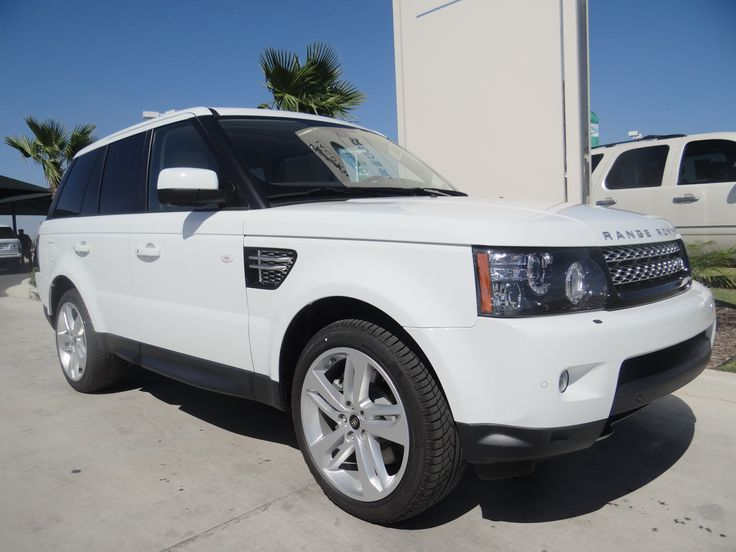 new 2013 range rover sport at land rover san juan texas www. Black Bedroom Furniture Sets. Home Design Ideas