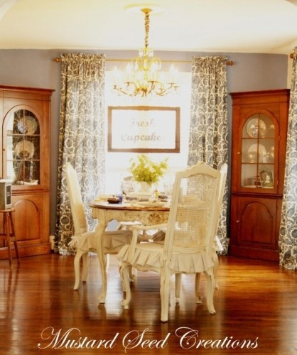 Mustard seed interiors rooms to eat drink be merry in - Mustard seed interiors ...