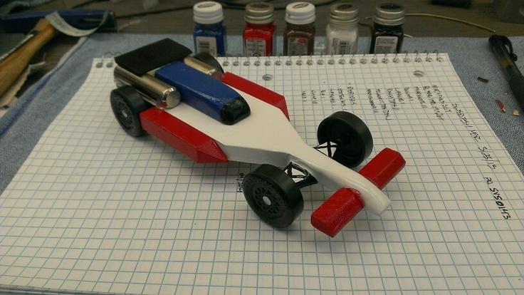 formula 1 car by car