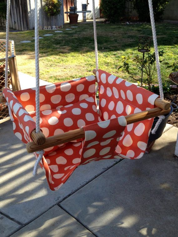 To make a twin swing like this urban children s indoor outdoor swing