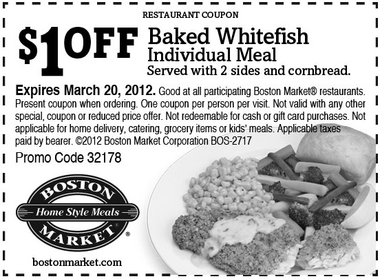 boston market coupons father's day