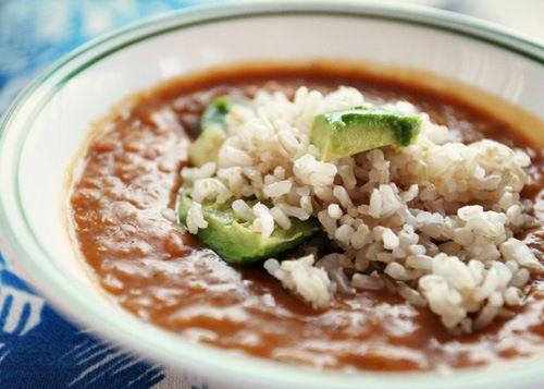 It's Soup Season! Red Lentil Soup   Soups   Pinterest