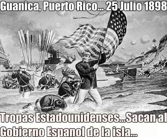 history of puerto rican flag