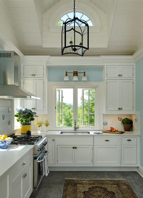 CT Pool House Georgiana Design Kitchen Design Pinterest