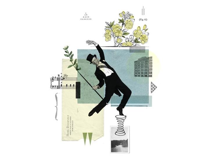 Aprile Elcich//Graphic Designer