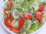 Biggest Loser White House Salad | Salad & Dressing Recipes | Pinterest