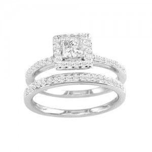 engagement wedding ring sets under 1000