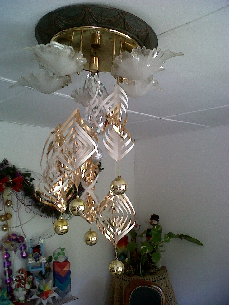 Decoracion navide a ii decoraciones navide as pinterest for Decoracion navidena
