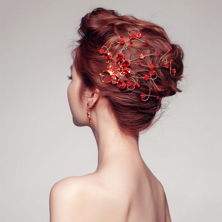 Wedding Hairstyles Accessories