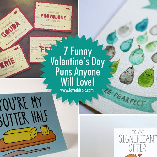 valentine day puns candy