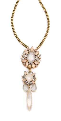 like this beautiful necklace