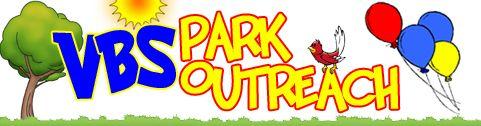 VBS Park Outreach Ideas