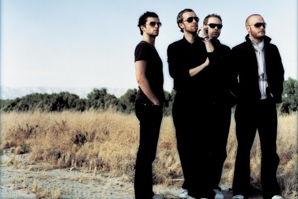 Dinner Party Playlist Inspiration With Coldplay Images