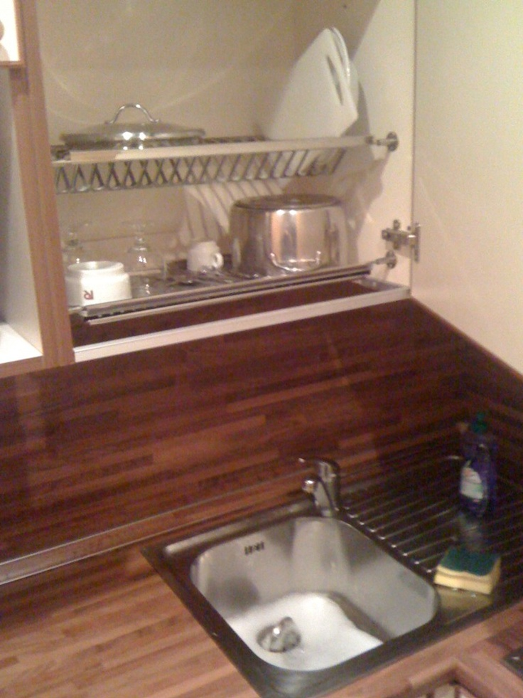 cool drying rack over sink For the Home Pinterest