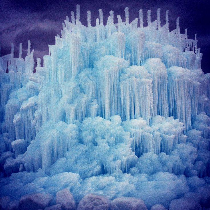 ice castle by kimesama - photo #3