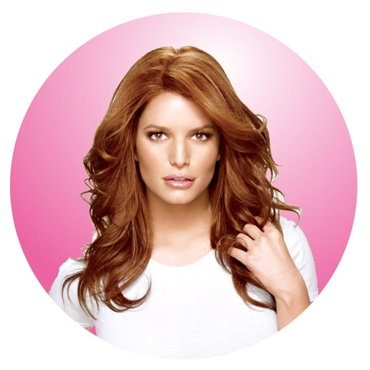 Jessica Simpson Wigs Only 9