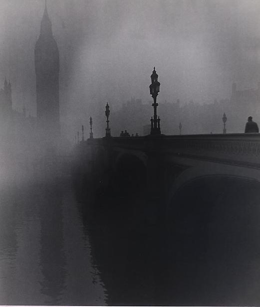 Westminster, 1946, Bill Brandt.
