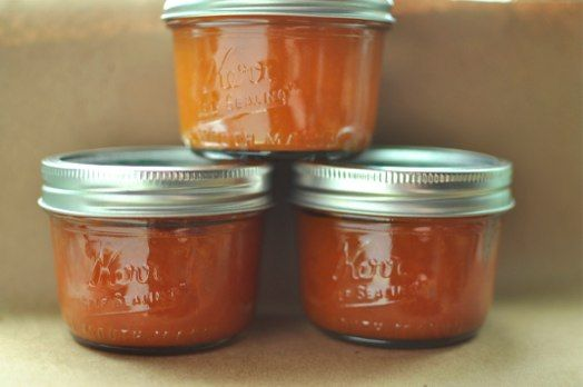 Honey-Sweetened Apricot Lavender Butter | P #40: Summer Canning | Pin ...
