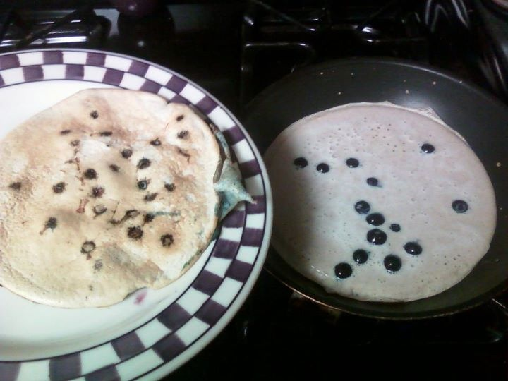More like this: protein pancakes , protein and pancakes .