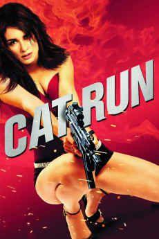 Phim Sát Thủ Mèo Đen