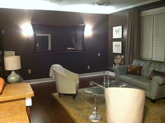 400 Sq Ft Garage Apartment H O M E Pinterest
