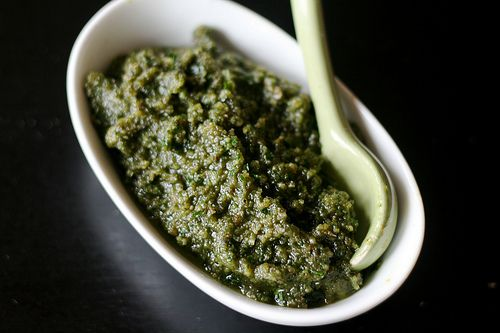 sage walnut pesto | Yummy in my tummy | Pinterest