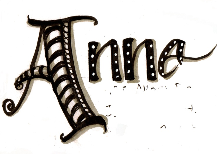 The gallery for --> Doodle Art Lettering Names