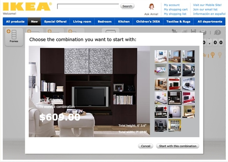 IKEA Besta planner This is awesome  For the Home  Pinterest